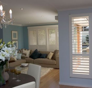 About Timber Shades
