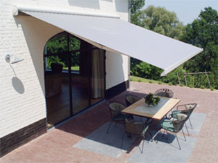 awning project 3